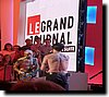 Replay: Le Grand Journal de Canal+