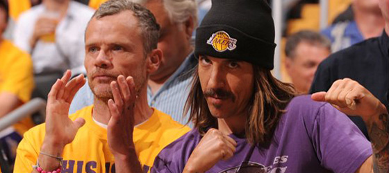 Go Lakers !!!